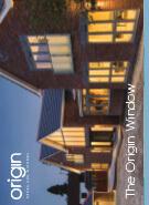 Origin Window Brochure