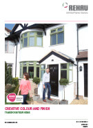 Rehau Colour Brochure