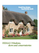 Rehau Product Brochure