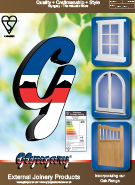 Timber Windows Brochure