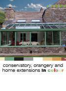 Ultraframe Colour Brochure